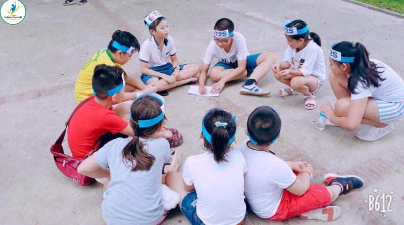 10 hoạt động rèn luyện kỹ năng tự lập cho trẻ 3 tuổi