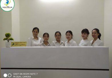Khóa học nghiệp vụ lễ tân khách sạn ở Đà Nẵng
