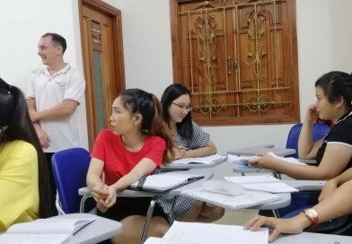Cẩm nang tự học tiếng Anh giao tiếp thành công