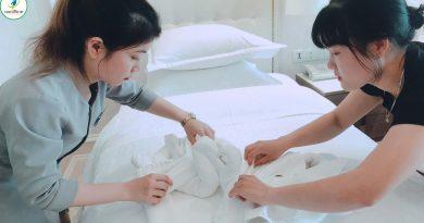 Nghiệp vụ buồng phòng khách sạn và những điều cần biết về công việc housekeeping