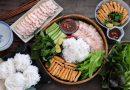 Bún đậu mắm tôm, món ngon của người Hà Nội